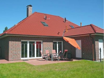 Photo for Holiday home Ferienhaus Juist
