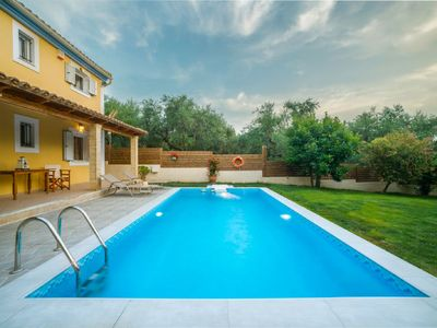 Photo for Vacation home Watermill in Tragaki - 6 persons, 3 bedrooms