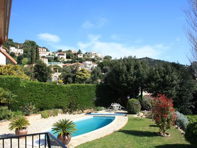 Photo for Casa Alla - Cosy Family House With Private Heated Pool In Quiet Location