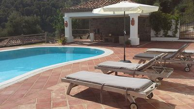 Photo for Villa With Large Private Pool WiFi