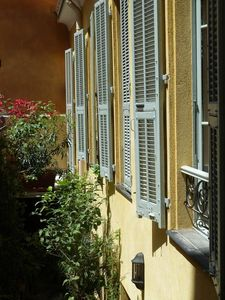 Photo for Apartment Triplex in the Villa in Nice center