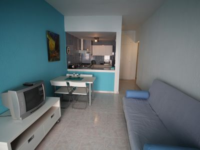 Photo for APARTMENT 400 MTS FROM THE BEACH