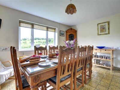 Photo for Vacation home Hill view cottage in Llanrwst - 7 persons, 3 bedrooms
