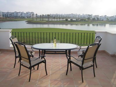 Photo for 2BR House Vacation Rental in Torre Pacheco, Murcia