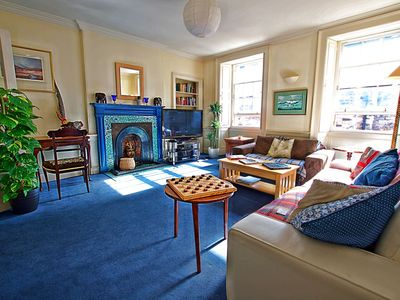 Photo for Thistle Street - Heart of the City 2-Bedroom Apt