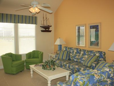Photo for BareFoot Resort@Heron Bay 2 Story Townhome, Golf, Beach, Pool, Relax & Repeat