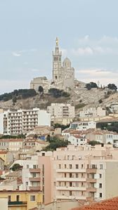 Photo for T3 splendid view Notre Dame de la Garde