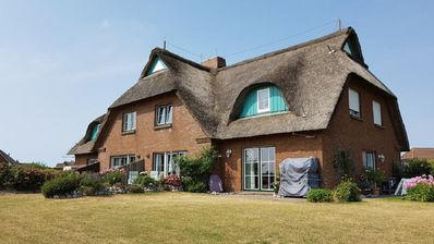 Photo for House Deichgraf - your vacation paradise under the thatch