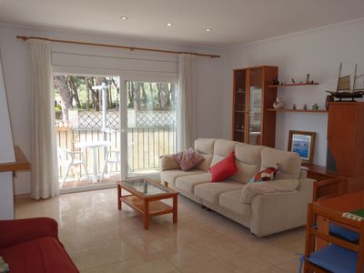 Photo for Apartment located in the center of Calella de Palafrugell
