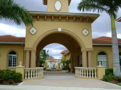 Photo for Beautiful, Modern Condo In Luxury Resort Fort Myers