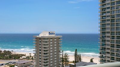 Photo for LAST MIN WEEKEND DISCOUNT SUN CITY 2 BEDROOM 14TH FLOOR OCEANVIEW