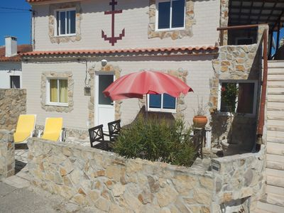 Photo for Casa Anchora: Apartment for max. 4 persons approx. 800 m from the Atlantic coast