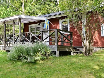 Photo for Vacation home Bunn in Gränna - 4 persons, 1 bedrooms