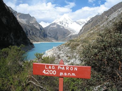 Photo for Backpackers meeting point Huaraz