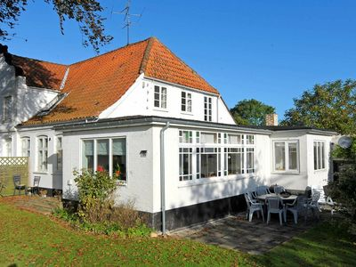 Photo for Peaceful Holiday Home in Nordborg with Terrace