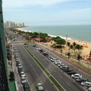 Photo for Luxurious Flat, full ocean front for you to enjoy your ride / trab.