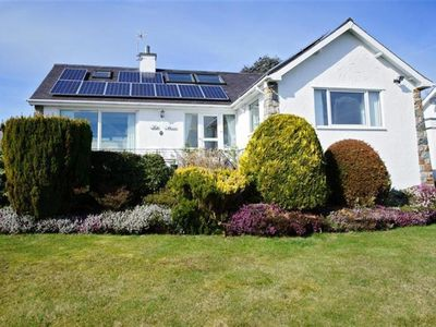 Photo for Cottage in Pwllheli, Wales - Snowdonia & Lleyn Peninsula