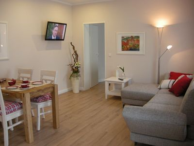 Photo for Apartment / app. for 3 guests with 57m² in Prerow (47224)