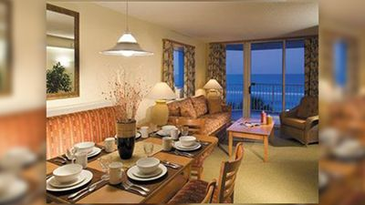 Photo for My Loss is YOUR Gain - Beautiful 2 Bedroom Oceanfront Villas