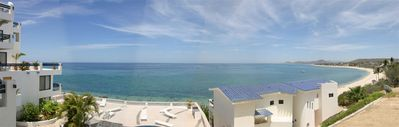 View from the Condo Terrace