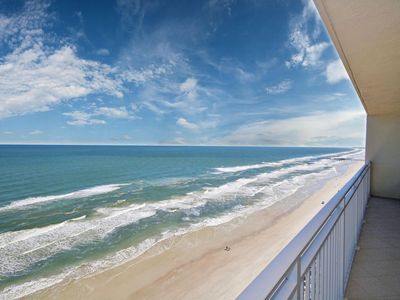 Photo for 21st Floor Penthouse View!  DIRECT OCEANFRONT!  - 2347sf, 3Bd/3Ba, 44' Balcony!
