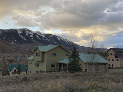 Photo for Beautiful Home in CB South With Incredible Views