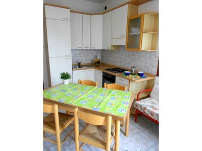Photo for Holiday apartment Rosolina for 5 persons with 2 bedrooms - Holiday apartment