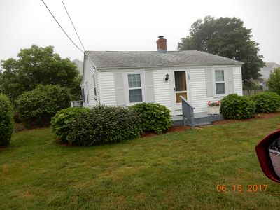 Photo for Spotless cottage For Rent Narrgansett Rhode Island