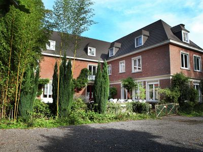 Photo for Comfortable Mansion in Doomkerke near Forest