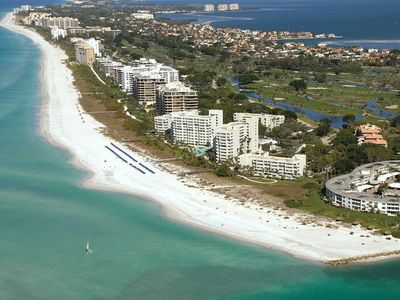 Photo for Resort at Longboat Key Club One Bedroom Suite, Beach View Newly Listed Florida Beachfront Resort!!!!