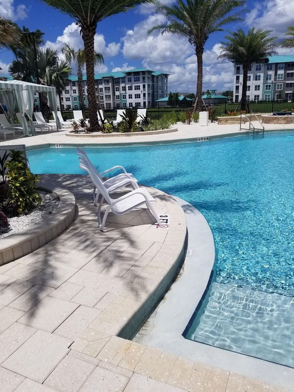 Amazing Luxury Apartment just minutes from Orlando Attractions