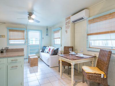 Photo for Designer Bungalow- Family Vacation on a Budget!