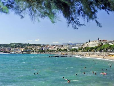 Photo for Residence Cannes, Cannes  in Alpes - Maritimes - 4 persons