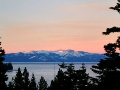 Tahoe Lakeview - Panoramic!!!  West Shore - 3BR/2BA - Hot Tub