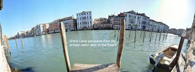 Photo for GRAND CANAL LOVE NEST # 1, aircond Wifi