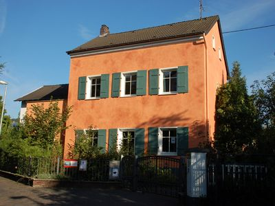 Photo for Small villa in Pfuhl - Spacious guest house in the wine village of Unkel and Holiday