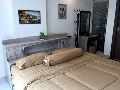 Photo for Affordable Serviced Condo B4 in Grand Avenue by Pattaya City Estates