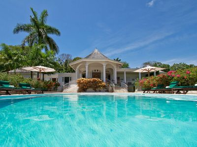 Photo for BEACH ACCESS! RESORT! LUXURY, FAMILY FRIENDLY, BUTLER SERVICE, CHEF