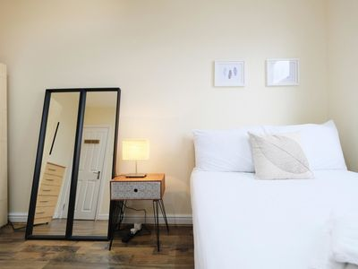 Photo for NEW 2BD Flat in Vibrant City Centre Camden!