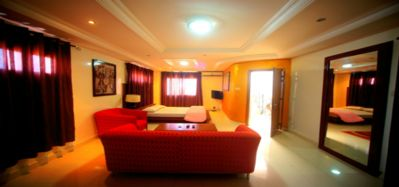Photo for 15BR Apartment Vacation Rental in Dakar