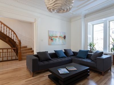 Photo for 4 BD Luxury Residence  in Architectural landmark