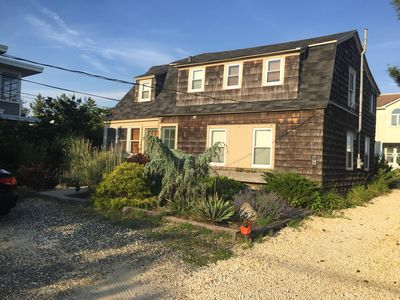 Photo for Waves Cottage - private beach! 3 bedroom! one floor living!
