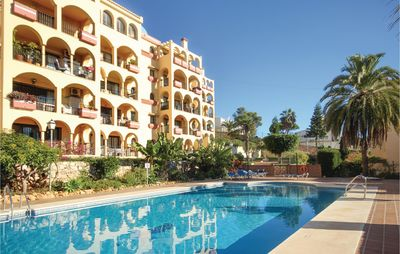 Photo for 2 bedroom accommodation in Mijas Costa