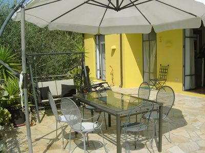 Photo for 2BR House Vacation Rental in Imperia, Ligurien