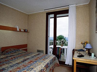 Photo for VVF Villages The Balcony Corrézien *** - 2 Rooms 4 People