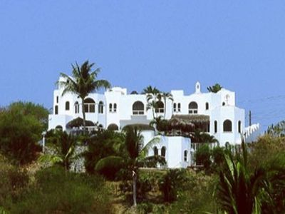 Photo for Villa La Querencia - Spectacular Views, Cook/Housekeeping Included
