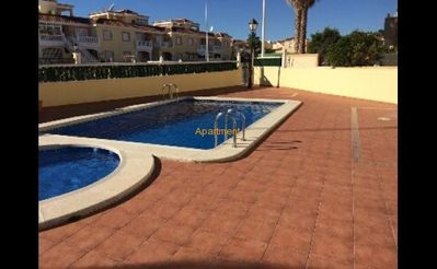 Photo for 2 Bed Apartment in Triana Two, La Zenia - Sleeps 4