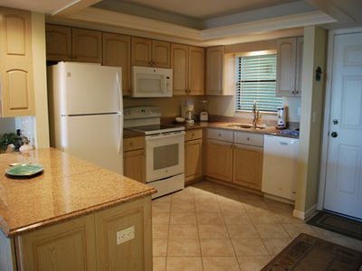 Photo for Sand Pointe 224, 2 Bedroom Beautiful Gulf Views over Pool and Lagoon
