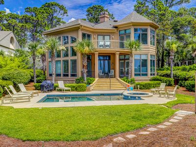 Photo for 7BR House Vacation Rental in Hilton Head, South Carolina
