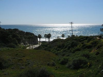 Photo for San Clemente State Beach- Sit Down White Water Views